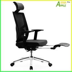 Mobiliário de escritório dormindo fácil rotação Executivo do Banco de computador Cadeira de Plástico