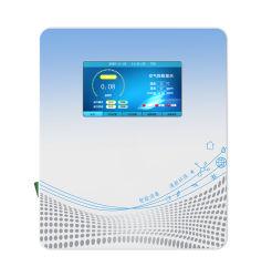 Commerce de gros Home Appliance APP Smart Room stérilisateur à l'ozone ion négatif du générateur de toilette de l'arôme Bureau purificateur d'air du filtre à air