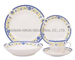 Autocollant de raccord pour la porcelaine Vaisselle