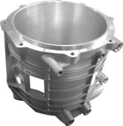 カスタムアルミ合金の金属の鋳造の機械装置は自動車のためのダイカストの部品を