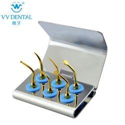 Strumenti chirurgici dentali per la pulizia dei denti Fit Woodpecker Scaler per chirurgia