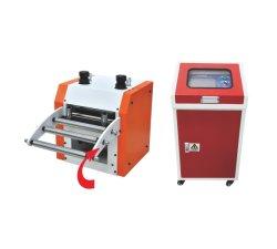 Ncf200力出版物の打つ機械のための高速金属のコイルのサーボ送り装置