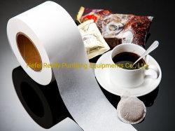 ورق فلتر علبة مسحوق القهوة