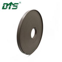 Гидравлический цилиндр тиснения бронзовый коричневого цвета из PTFE ленты направляющей