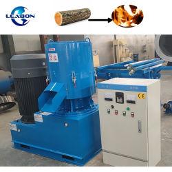 500kg/H 인기 있는 바이오매스 우드 펠렛 기계 스프루스 비치 우드 펠렛 기계 팔레트 기계 제작 공장 제조업체