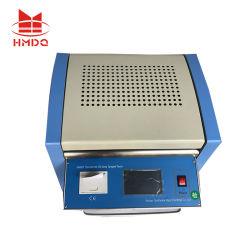 Limpeza automática do transformador do óleo de resistividade Tan Delta testador e óleo dielétrico Perda Testador de ângulo