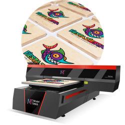 Mt Refretonic индикатор цифровой печати УФ 6090 планшетный принтер для телефона случае мелких объектов