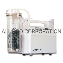 Yx-932s Banheira de venda de aparelhos de sucção eléctrico portátil