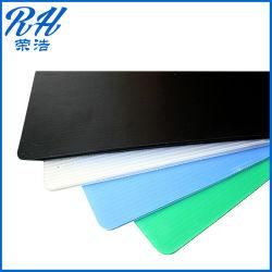 В данном примере пакет PP Correx/Conflute гофрированного картона пластмассовые PP полый лист PP лист