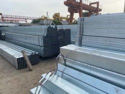 China Proveedor de la fábrica al por mayor de los REG Ss espejo tubo cuadrado y fabricantes de acero soldadura 201 304 316L