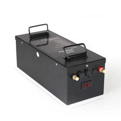 Ferramenta eléctrica de fábrica personalizada de Baterias Bateria 12V LiFePO OEM4 Scooter Bicicletas eléctricas