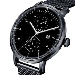 工場新しいブランド人のための最新のデザイン腕時計手の腕時計モデル