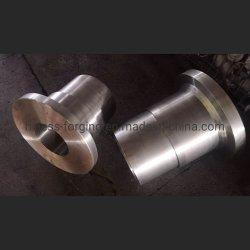 Empresas de forjamento de metal fornecem pinos de articulação forjados para peças de ferrovias, pinos de rolete, soleiras, cones de empilhamento, ferros de esteiras