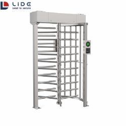 البوابة الدوارة الفولاذية الدوارة كاملة الارتفاع لإدارة الوصول إلى الاستاد