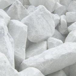 Branco Granulado Barita Grau industrial de sulfato de bário Bartie minério de ferro