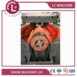 자동적인 CNC 두 배 또는 2개의 헤드 기계 CNC 선반을 맷돌로 가는 맷돌로 가는 기계 금속 형성 CNC 기계 공구 CNC 비인습적인 기계에 의하여 공구 진행되는 CNC 쌍신회로