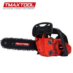 TM2500 25.4cc petite puissance des machines de coupe de l'arbre de scie à chaîne