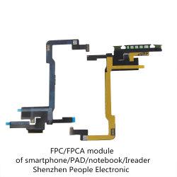 中国 FPC/FPCA 、 FPCBA 、フレキシブル PCB 、フレックス PCB 、リジッドフレックス PCB/HDI フレックス PCB/FPC 、 PCB/flex PCB ラミネートサービス