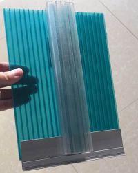 La Chine Hollow/panneau en polycarbonate solide feuille, faite de Sabic Lexan épaisseur : 0,15 mm à 35 mm