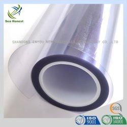 진공 형성용 투명 정전기 방지 플라스틱 PVC PET 시트
