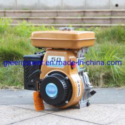 Tipo motore di Robin di benzina raffreddato ad aria del piccolo Singolo-Cilindro di Ey20 5HP 183cc