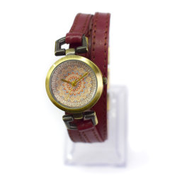 Fashion Jewelry New Design Women OEM Watch Custom Horloges (cm19022)