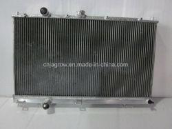 Lansier Evo 4 MT 97-00 van 5 6 Cn9a Cp9a 4G63t Al Radiator van het Water van het Aluminium voor Mitsubishi