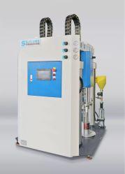 Le pompage en caoutchouc de silicone liquide Machine (LSK-LSR-008)