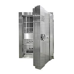 Корпус из нержавеющей стали Strong номер UL 608 перечисленных Fire безопасного сейфа для безопасности двери