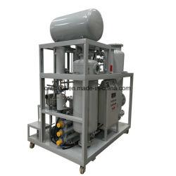 De gebruikte Installatie van Decolor van de Stookolie van de Zuiveringsinstallatie van de Regeneratie van de Verkleuring van de Olie van het Afval van de Machine van de Distillatie van de Olie