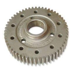 Le pignon de vis en acier inoxydable Pièces de compresseur d'air du réducteur de roue