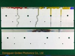 12년 동안 OEM 제조업체 광학 제품, 키보드용 조명 가이드 필름 사용 경험