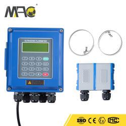 Módulo de ultrasonidos Ultrasonidos medidor de flujo Tipo de medidor de flujo de agua