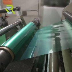 A7 feuille en polycarbonate transparent/film PC comme ignifuge, très haute résistance aux températures épaisseur 0.5-1mm 610/930/1230mm largeur film en polycarbonate