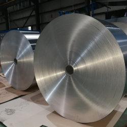 4343 оболочка рулон конденсатор толстых листов из алюминиевой фольги для тяжелого режима работы