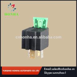 40 A 5 contactos del relé de fusibles para automoción de Automóviles de relé automático