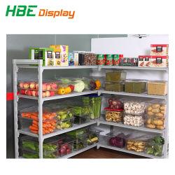 Модульный морозильной камере холодильной системы для стеллажей для хранения стеллаж для установки в стойку полка