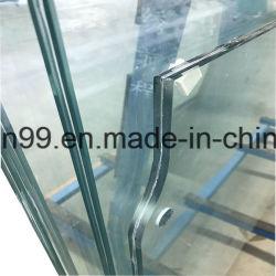 زجاج مزدوج الزجاج صندوق الزجاج زجاج مصفح زجاج مقسّى مع مقياس أستراليا