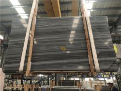 Dalle en bois bleu de la Chine Palissandro Marbre pour les tuiles de plancher
