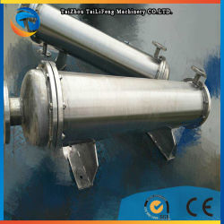 Enfriador tubular Gl- Glc2-1.3 Venta caliente de buena calidad