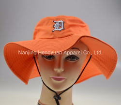 Таким образом выглядит ковш шляпы Sun защитный колпачок с логотип