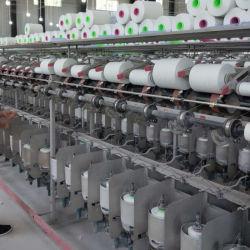 Fabricante profissional Venda Máquina de fio de algodão da Estrutura da fiação do Anel