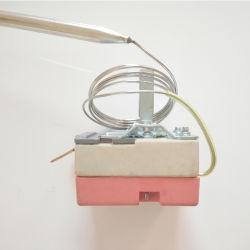 صنع وفقا لطلب الزّبون قابل للتعديل [كبيلّري] منظّم حراريّ لأنّ فرن/فرن كهربائيّة