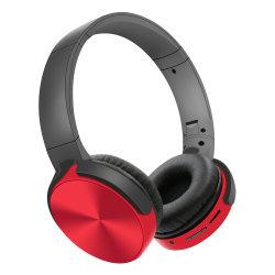Communication sans fil avec connecteur USB casque Bluetooth avec de la musique TF Logement de carte et la radio FM téléphone mobile compatible, comprimé, ordinateur, iPad Smartphone.