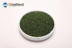 Основные высокой чистоты зеленый 4 форм химического завода