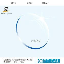 1.499 Hc Resina Lentes de óculos