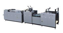 Yfma-650/800funcional de un folleto de calentamiento de la electromagnética laminadora seca