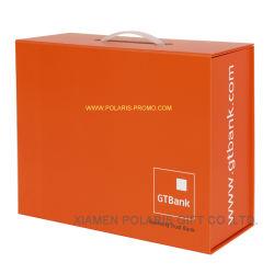 Idee di vendita all'ingrosso personalizzate imballaggio di regalo di carta scatola/scatole pieghevoli per compleanno/Natale
