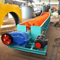 광물광물용 FG/FC 시리즈 고효율 나선형/나사 분류기 가공 기계 가격