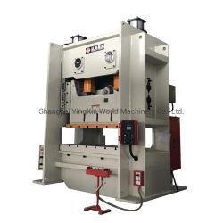 630 طن أحادية الكتلة النوع ماكينة ضغط هوائية لاستامتها الأجزاء